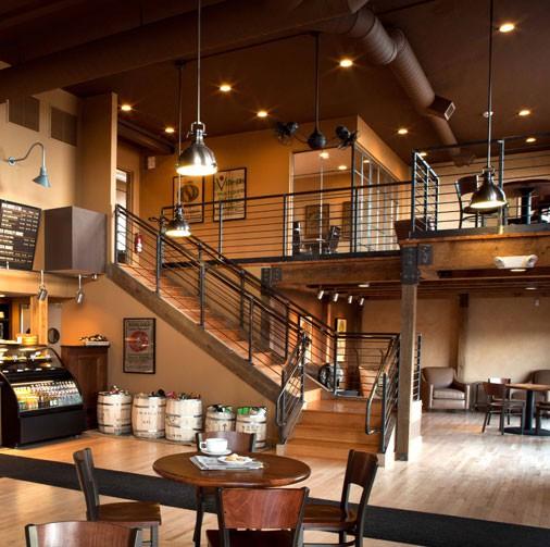 Ethos Architecture Group Restaurant Architect Commercial Design Denver Colorado